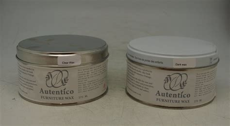 autentico chalk paint buy autentico furniture wax for use with chalk paint clear