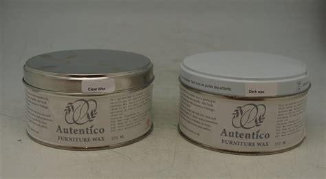 autentico chalk paint black autentico furniture wax for use with chalk paint clear