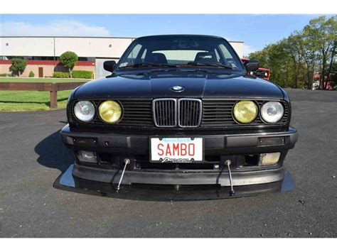 1991 Bmw 318is For Sale by 1991 Bmw 318is For Sale Classiccars Cc 987308