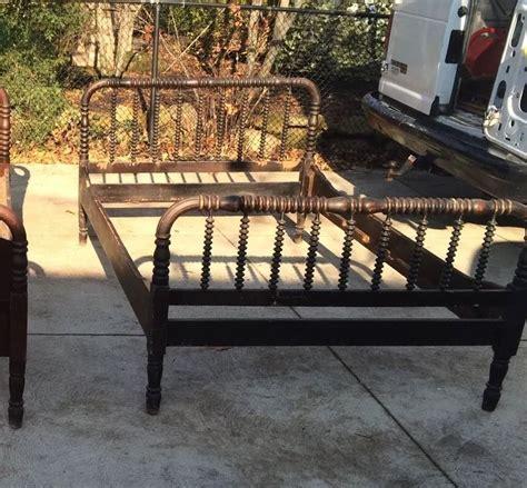 lind beds antique early 1800s bed frame beds frames lind