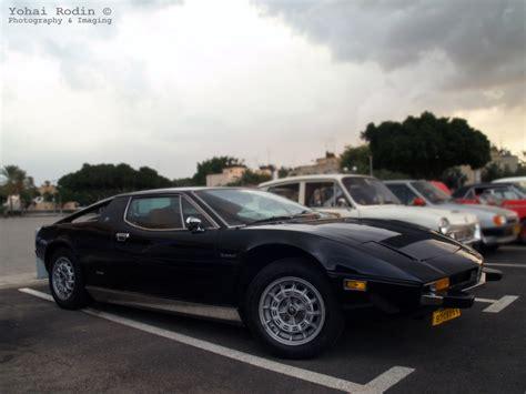 Citroen Supercar by Cohort Outtake Maserati Merak The Citro 235 N Of Supercars