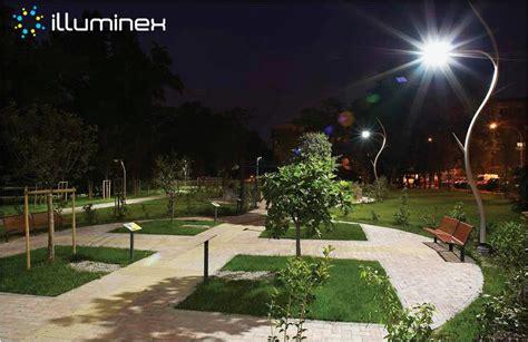 lights parks led park lighting from illuminex in englewood co 80111