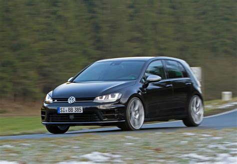 Official 2015 Volkswagen Golf R By B B Automobiltechnik