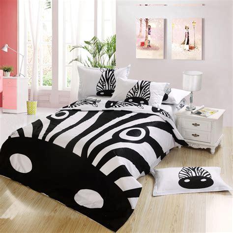 zebra print bedroom furniture black and white zebra print bedding bedroom set king