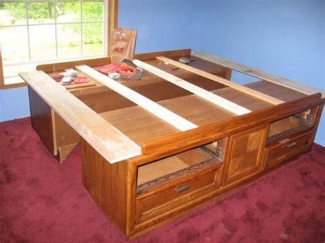 captains bed woodworking plans 21 captains bed woodworking plans egorlin