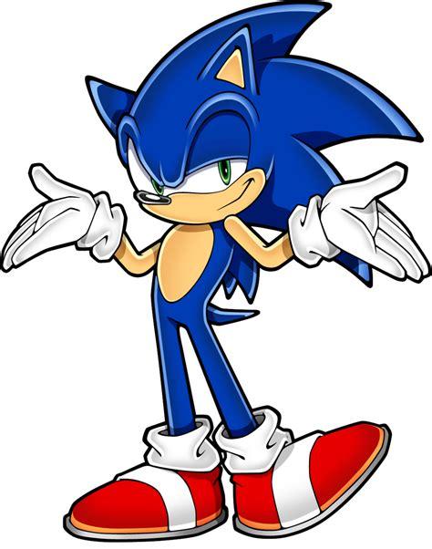 sonic the hedgehog sonic i don t sonic the hedgehog fan