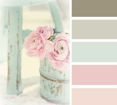 paint colors for shabby chic bedroom shabby chic paint colors palette womens apparel juxtapost