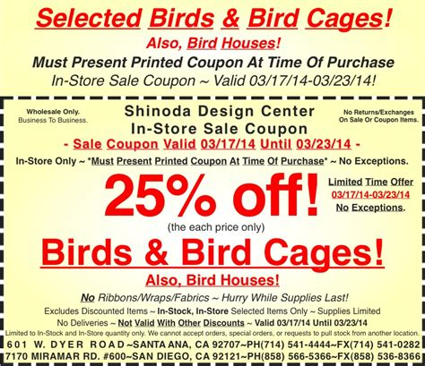woodworkers source coupon bird design coupon code mid mo wheels and deals