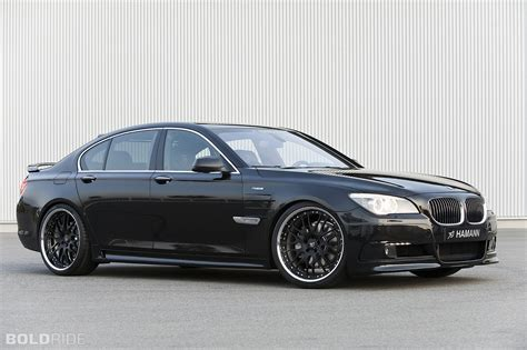 2009 Bmw 7 Series by 2009 Bmw 7 Series Image 17