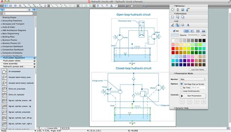 drawing programs technical drawing software