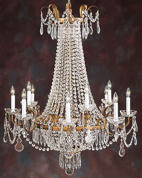 styles of chandeliers empire chandelier empire style chandelier