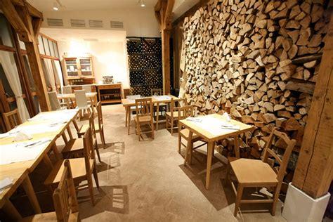 woodwork restaurant lacrimi si sfinti restaurant by cristian corvin bucharest