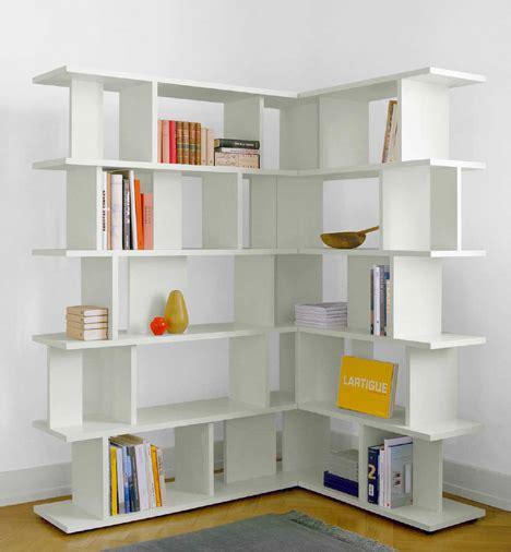 room bookshelf reading room dividers 13 creative bookshelf designs