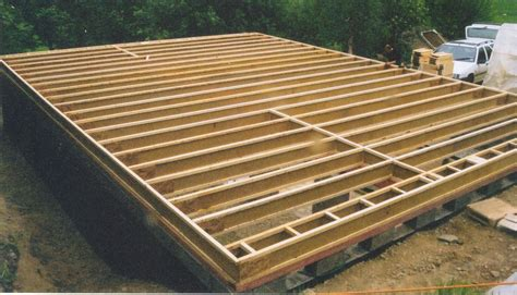 how to frame a floor timber frame floor construction frame design reviews