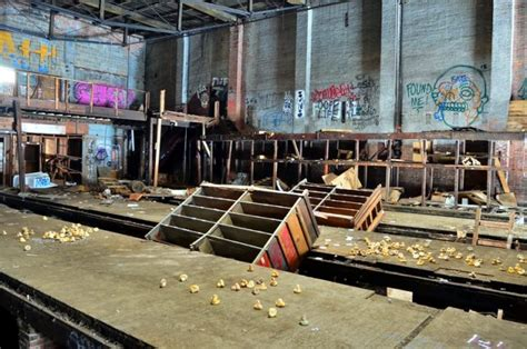 rubber st factory quacked up cleveland s legendary duck factory urbanist
