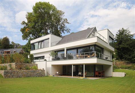 Danwood Haus Musterhaus Bayern by Modernes Satteldachhaus Im Taunus Bauen Architektur