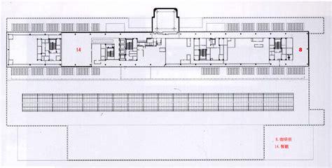 Tate Modern Floor Plan awesome floor plans modern 7 tate 20modern 207f jpg
