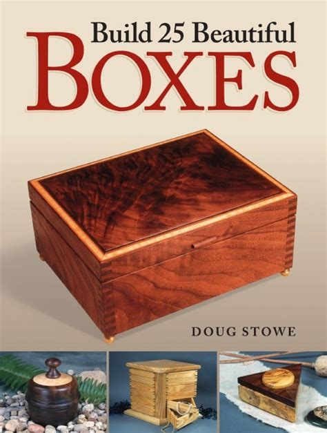 popular woodworking sweepstakes building boxes book giveaway
