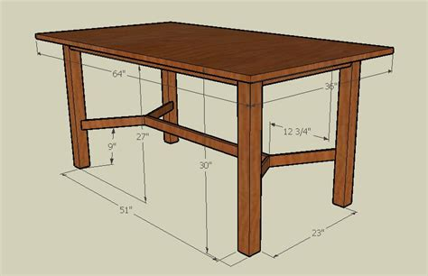table dimensions alder dining table custom furniture and cabinetry in
