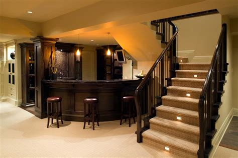 finish basement company three types of basement finishing
