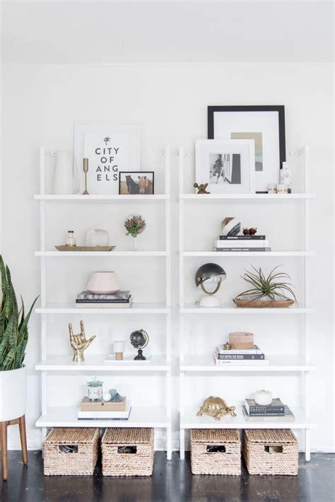 white bookshelves best 25 white bookshelves ideas on living