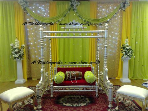 decorations designs mehndi stages indian wedding stage wedding backdrop