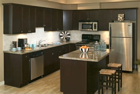 how to install kitchen island cabinets 5 steps to creating a kitchen island using stock cabinets