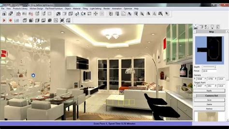 3d design interior best interior design software