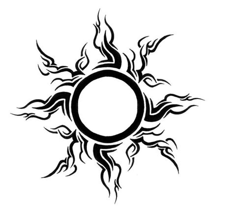 doves tattoos meaning tribal sun designs