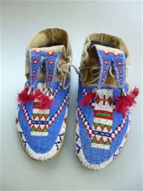 beaded moccasin vs nez perce moccasins moccasins moccasins