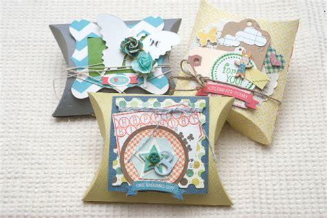 fuse ideas paper pillow boxes favecrafts