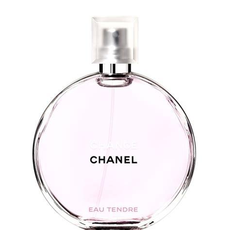 chance chance eau tendre perfume chanel fragrance
