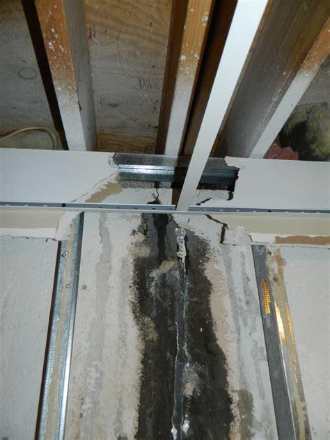 repair leaking basement leak how to repair leaking cemented in basement