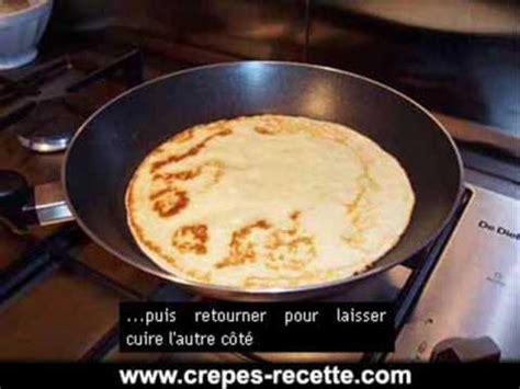 recette de la p 226 te 224 cr 234 pes de crepes recette en vid 233 o