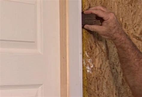 install interior doors installing an interior door home design