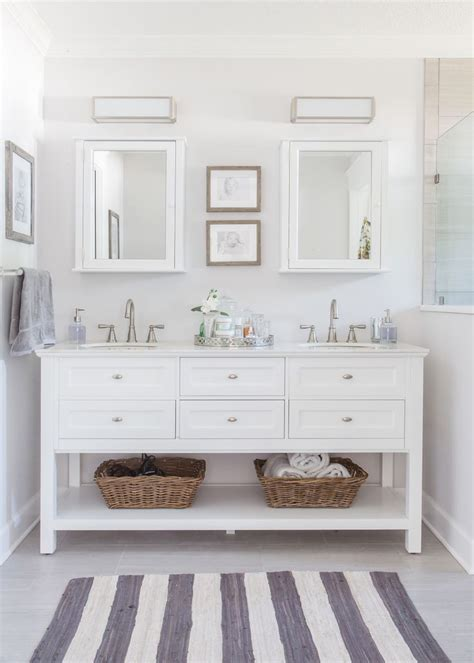 white bathroom vanities cabinets 25 best ideas about white vanity bathroom on