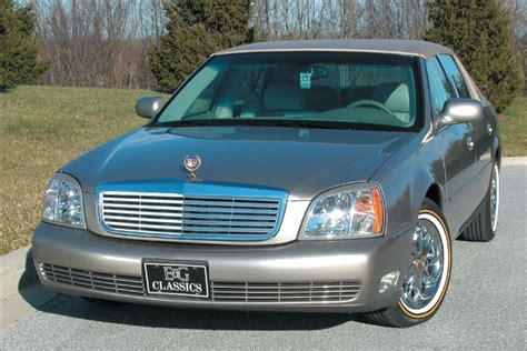 2001 Cadillac Grill by Cadillac Grilles