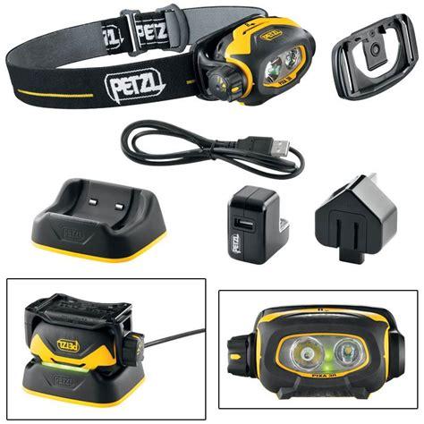 le frontale petzl pixa 3 rechargeable alticoncept equipement