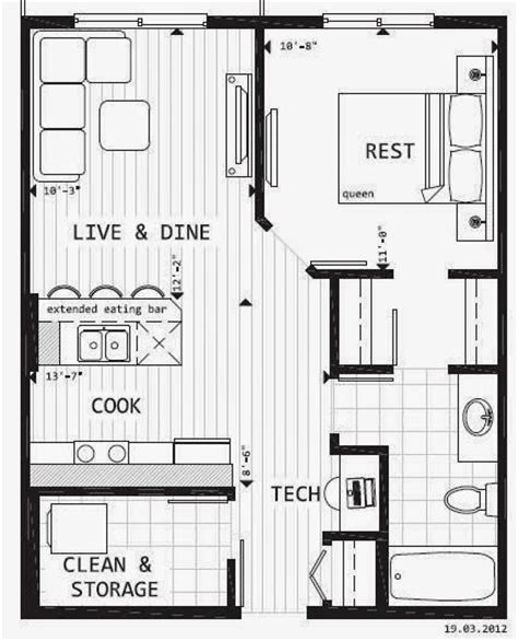small house layout 15 best ideas about tiny house plans on small