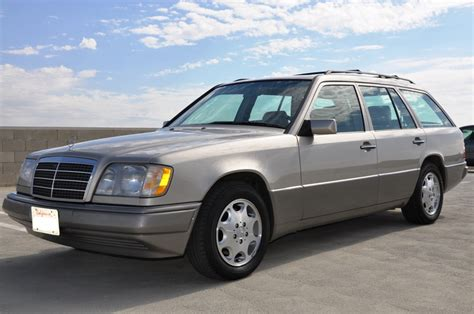 1995 Mercedes E320 by 1995 Mercedes E320 Estate German Cars For Sale