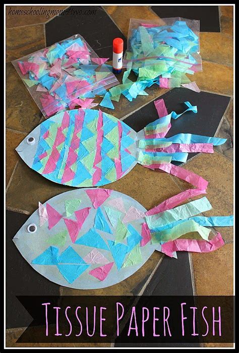 how to make tissue paper crafts create these easy tissue paper crafts and with