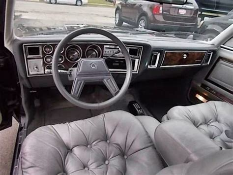 1985 Chrysler 5th Avenue by 1 795 No Brainer 1985 Chrysler Fifth Avenue