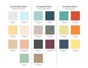 behr paint color schemes behr paint s picture color currents for 2017