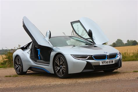 How Much Is Bmw I8 by Bmw I8 Coupe Review 2014 Parkers