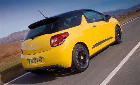 Citroen Price by Photos Citroen Ds3 Price Photo 14