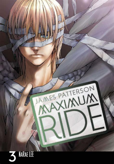 maximum ride scans iggy maximum ride mobile wallpaper 570491 zerochan