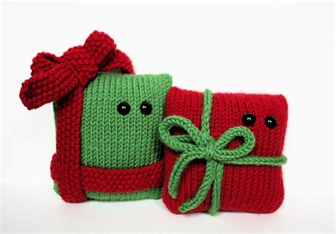 knitting ideas for presents knit your own amigurumi presents pdf knitting