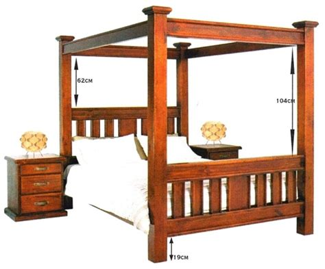 four poster bed canopy frame four poster bed canopy frame four poster canopy wood bed