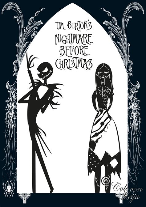 tim burton s the nightmare before coloring book for everybody 1000 images about the nightmare before and tim