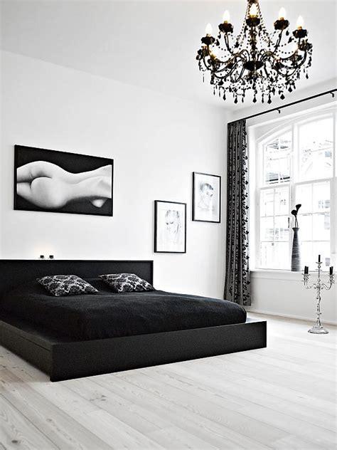 bedroom black and white black and white bedroom interior design ideas